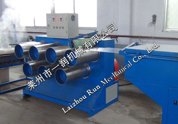 Round monofilament Production Line